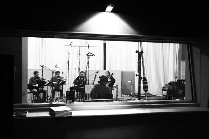 Studio, par Florian Chavanon - tous droits réservés